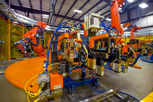 Automation and Material Handling Products